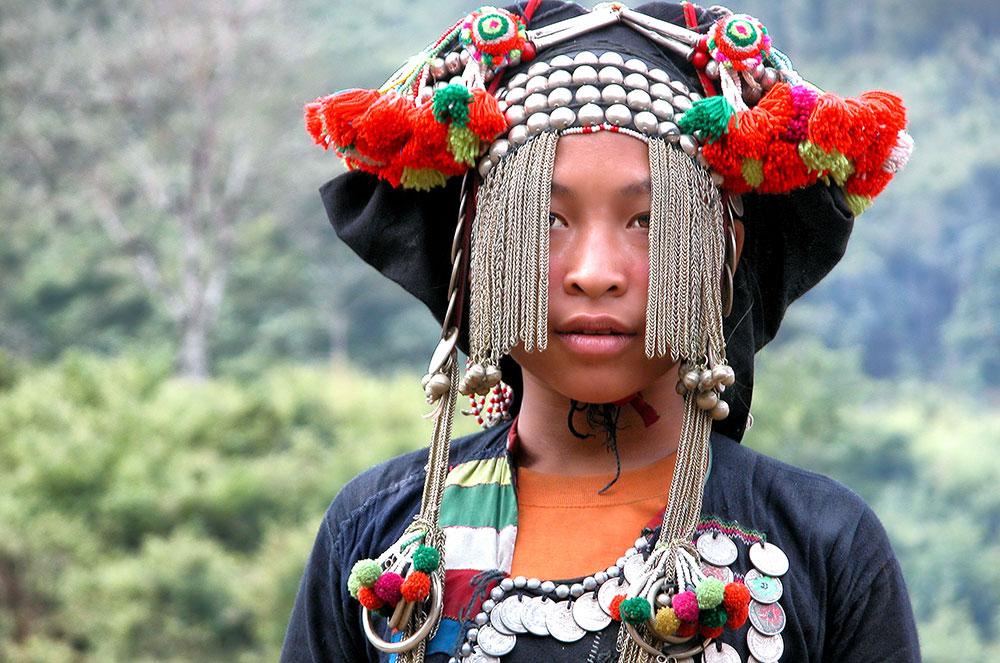 Wakacje w Birmie, 15 dni, wycieczka do wiosek grup etnicznych