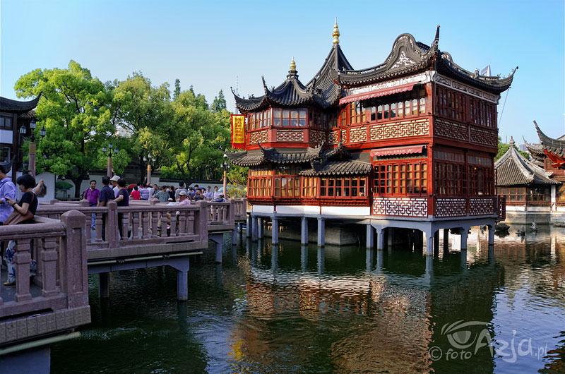 Chiny, 15 dni, wycieczka objazdowa, zwiedzanie, od Szanghaju, przez skraj Tybetu po Pekin