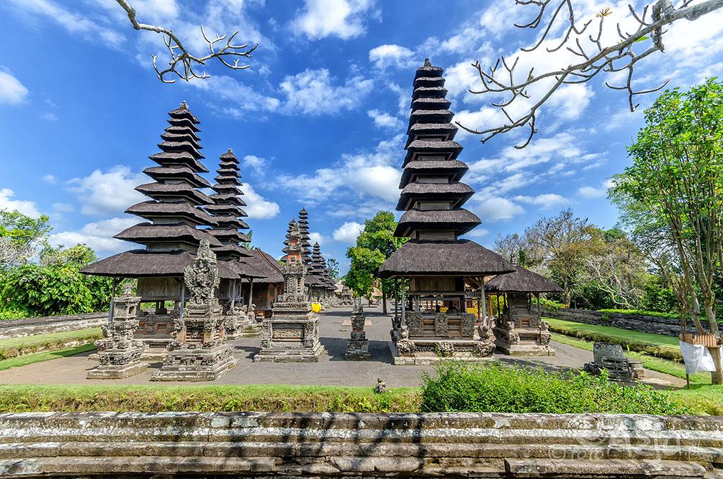 Bali, 15 dni, zwiedzanie i wypoczynek przy plaży
