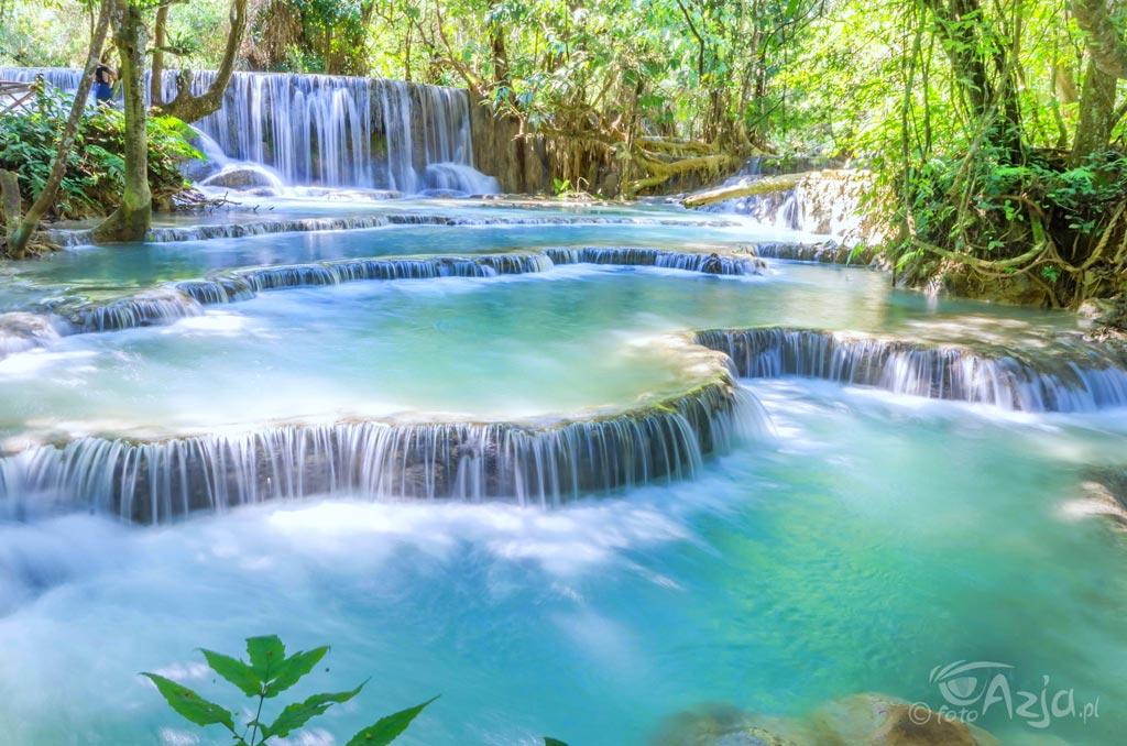 Laos, 15 dni, wycieczka objazdowa, zwiedzanie