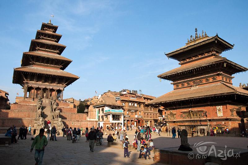 Nepalu, wycieczka objazdowa i zwiedzanie, 14 dni