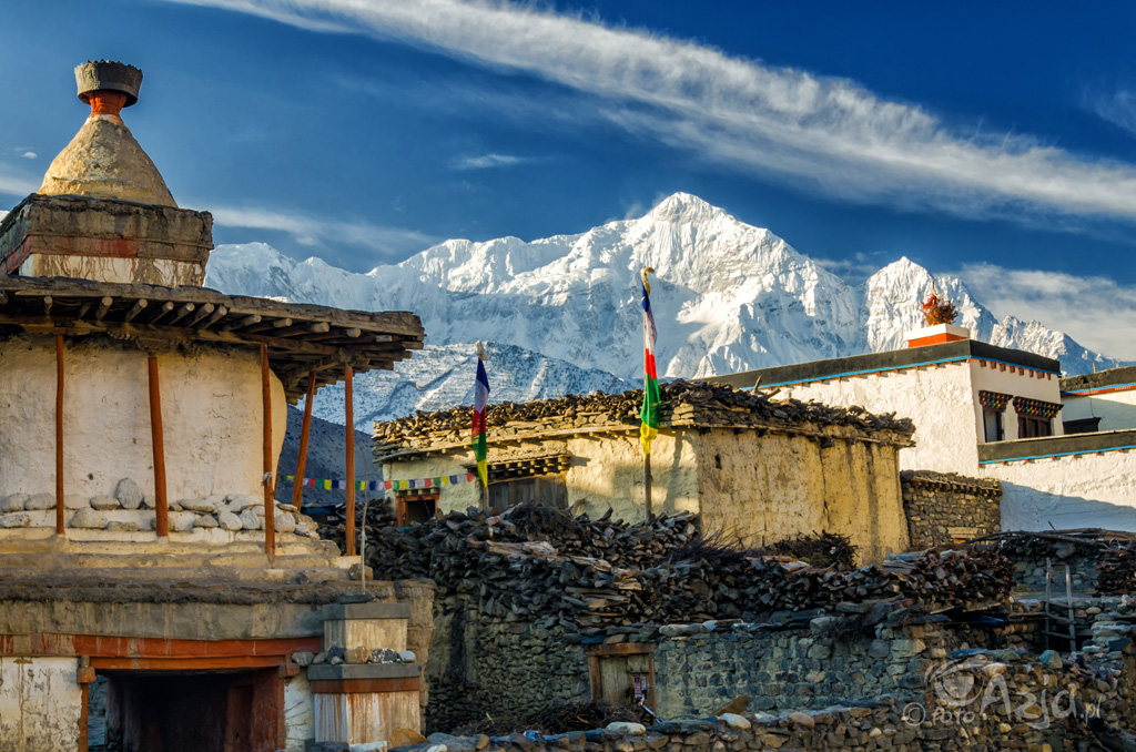 Trekking w Nepalu, trasa Muktinath i Dolina Kathmandu, 16 dni