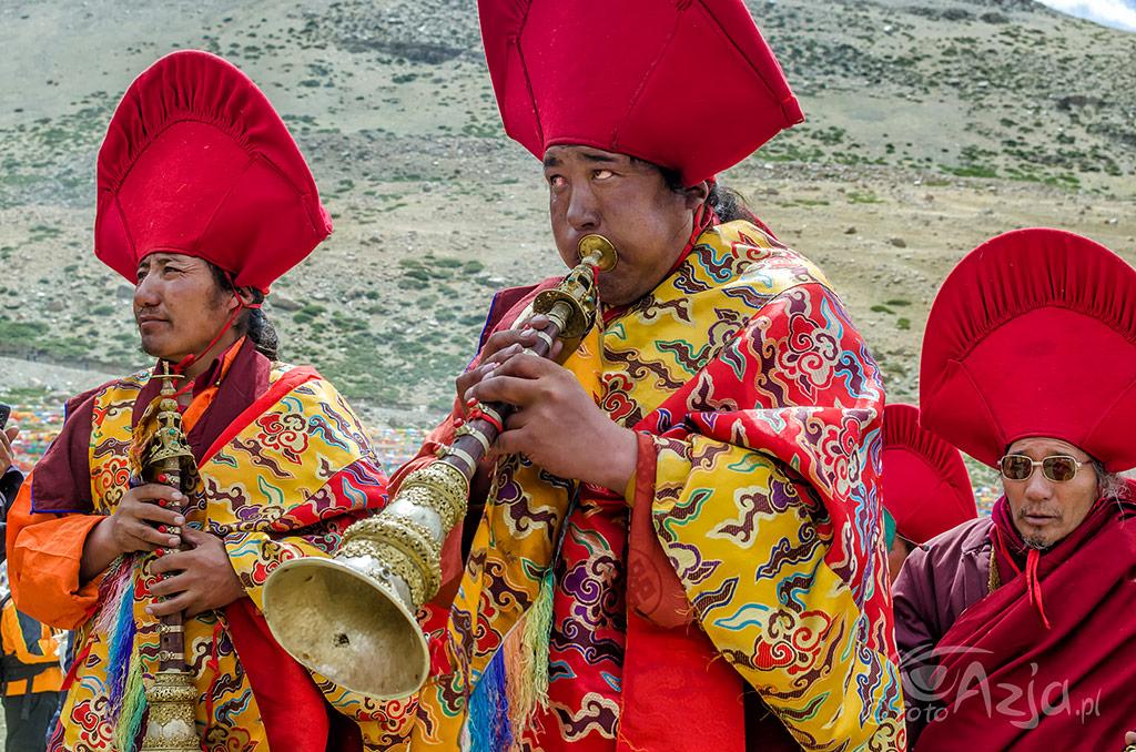 Tybet - tajemniczy dach świata, 15 dni, wycieczka objazdowa